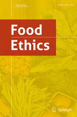Food Ethics41055